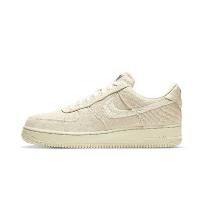 CZ9084-200 NIKE AIR FORCE 1 LOW STUSSY FOSSIL STONE ナイキ エアフォース ワン ロー ステューシー フォッシル ストーン