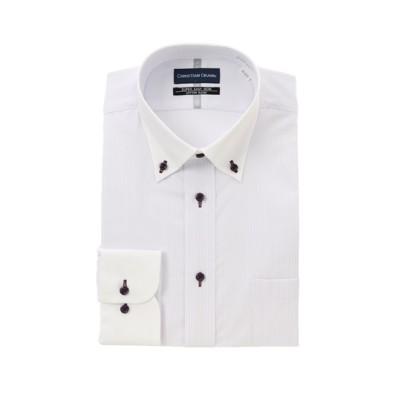 クレリックスタンダードワイシャツ《日本製生地使用》