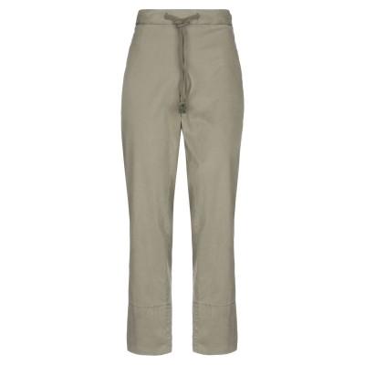 ピーティーゼロウーノ PT01 パンツ ミリタリーグリーン 44 テンセル 62% / コットン 35% / ポリウレタン 3% パンツ