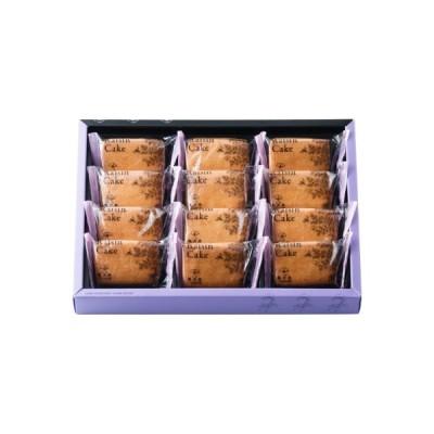上野風月堂 レーズンケーキ FRC-15   お菓子 洋菓子 ケーキ 個包装 詰合せ ギフト 贈り物 贈答品 クリームサンド 内祝い 結婚祝い 出産祝い 御祝 お中元 お歳暮