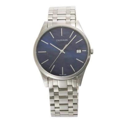 Calvin Klein カルバンクライン 腕時計 メンズ K4N2114N