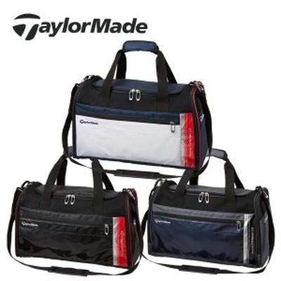 テーラーメイド TM18 E-5 ボストンバッグ KL984 日本正規品【新品】18SS TaylorMade男性用メンズMENSレディースゴルフバッグダッフルバッ