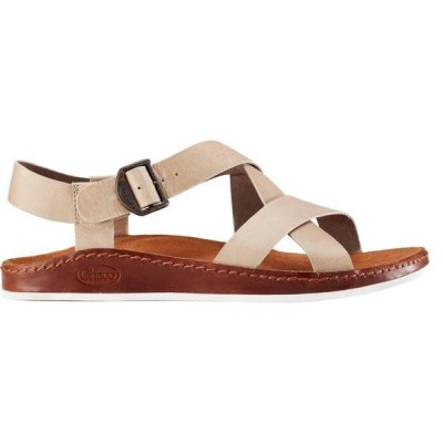 チャコ レディース サンダル シューズ Chaco Women's Wayfarer Sandals
