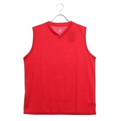 ティゴラ TIGORA メンズ サッカー/フットサル ノースリーブインナーシャツ TR-8SW1109TS