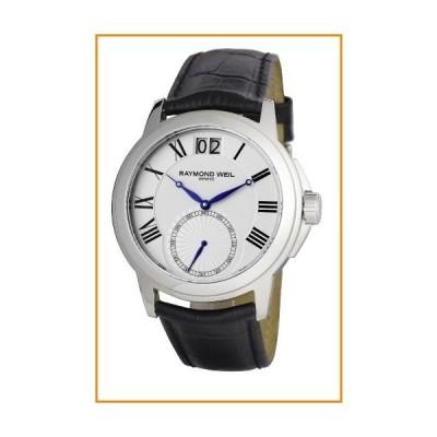 【日本未発売】Raymond Weil (レイモンドウィル) Men's 9578-STC-00300 Tradition White Roman Numerals Dial Watch【並行輸入品】