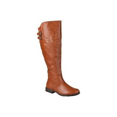 ジュルネ コレクション レディース ブーツ・レインブーツ シューズ Tori Boot - Extra Wide Calf
