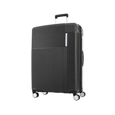 スーツケース キャリーケース スピナー レクサ 75/28 エキスパンダブル 98L 75 cm 4.7kg ダークグラファイト