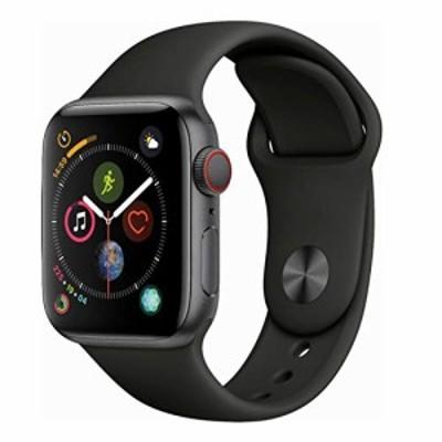 Apple Watch Series 4 リニューアル 44mm MTUW2LLA