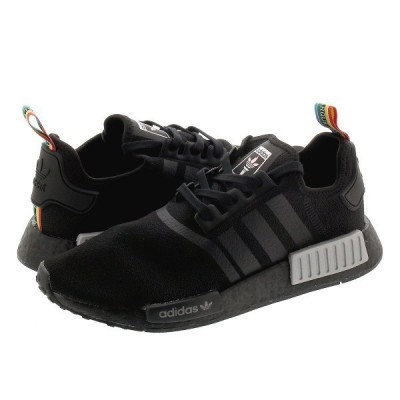 adidas NMD_R1 アディダス エヌエムディー R1 CORE BLACK/CORE BLACK/MATTE SILVER q47261