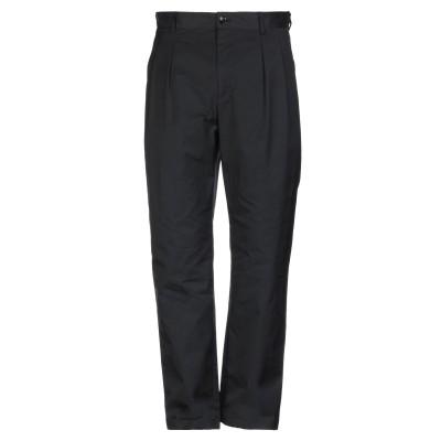 ヴァレンティノ VALENTINO パンツ ブラック 50 ポリエステル 100% パンツ