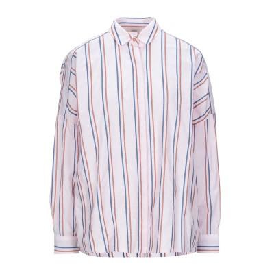 セッスン SESSUN シャツ ピンク S コットン 96% / ポリエステル 2% / ナイロン 2% シャツ