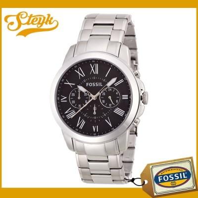 FOSSIL FS4736  フォッシル 腕時計 GRANT グラント アナログ  メンズ