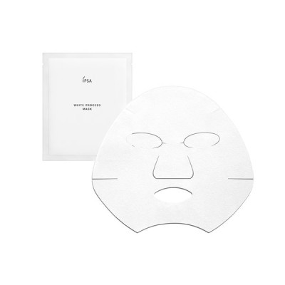 IPSA イプサ ホワイトプロセス マスク