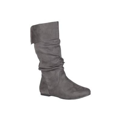 ジュルネ コレクション レディース ブーツ・レインブーツ シューズ Shelley-3 Boot