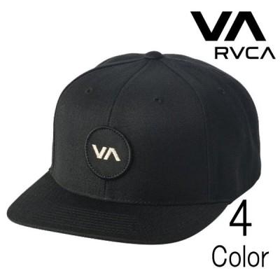 ルーカ Rvca ルカ メンズ VA PATCH SNAPBACK CAP キャップ ba041911