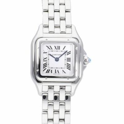 カルティエ パンテール SM WSPN0006 新品 レディース(女性用) 送料無料 腕時計 父の日