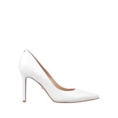 SAM EDELMAN パンプス ファッション  レディースファッション  レディースシューズ  パンプス ホワイト
