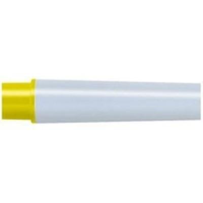 ds-1463015 (まとめ)ゼブラ ZEBRA 油性マーカーカートリッジ 2本 RYYTS5 黄 【×30セット】 (ds1463015)