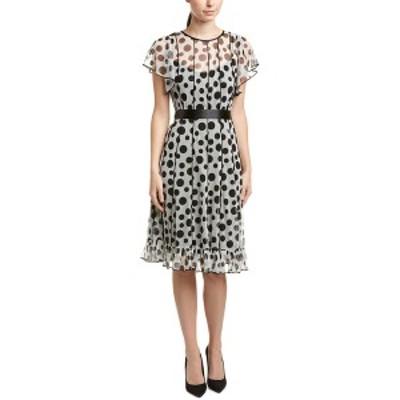 ジェシカハワード レディース ワンピース トップス Jessica Howard A-Line Dress ivory