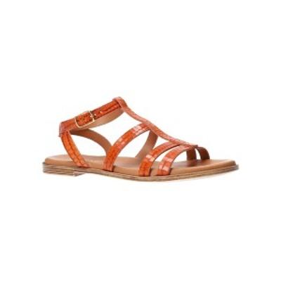 ベラヴィータ レディース サンダル シューズ Women's Ira-Italy Sandals Orange