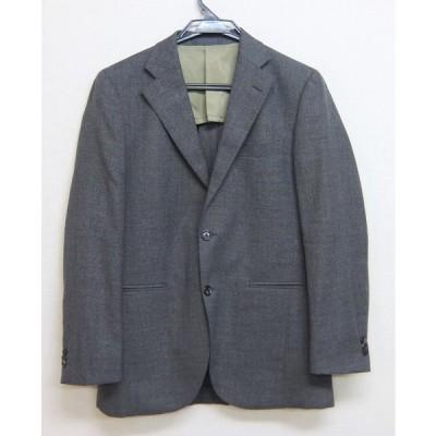 ONLY イタリア生地 REDA 春夏 テーラードジャケット グレー 38 ブレザー オンリー レダ