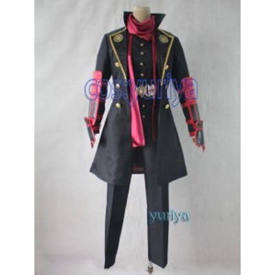 刀剣乱舞 加州清光(かしゅうきよみつ) コスプレ衣装
