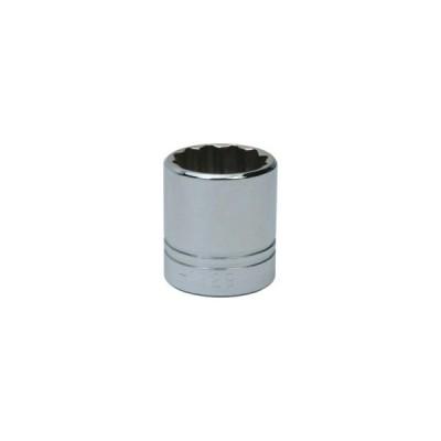 スナップオン・ツールズ WILLIAMS 1/2ドライブ ソケット 12角 11mm JHWSTM−1211 1個 (メーカー直送)