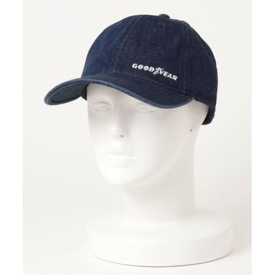 chumchum / GOOD YEAR/ローキャップ WOMEN 帽子 > キャップ