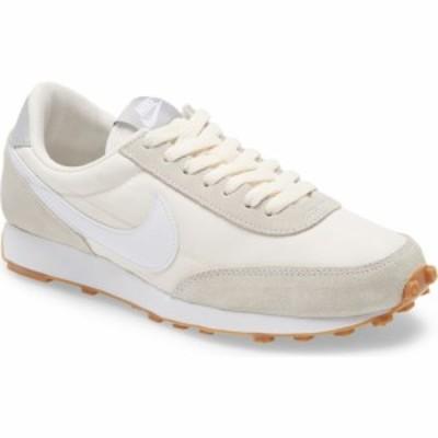 ナイキ NIKE レディース スニーカー シューズ・靴 Daybreak Sneaker Summit White/Pale Ivory