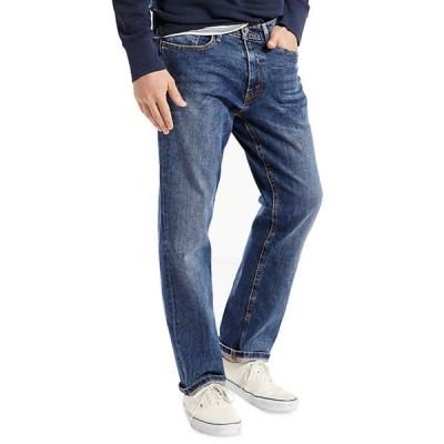 リーバイス メンズ デニムパンツ ボトムス 541 Athletic Fit Jeans