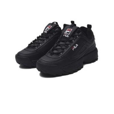 F02151073 DISRUPTOR2 BLACK 600391-0001