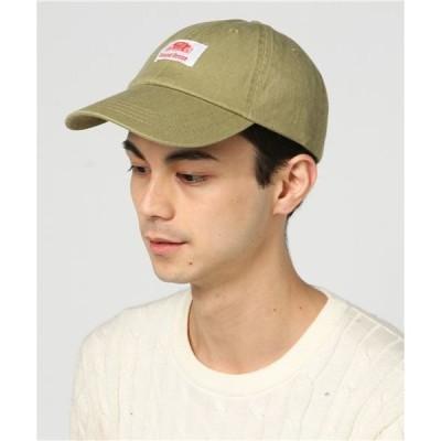 帽子 キャップ ROUND HOUSE  PIGMENT 6PANEL CAP_lbi