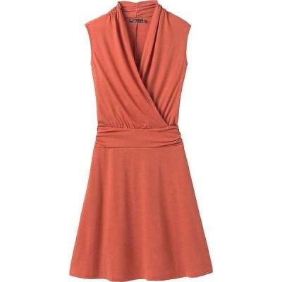 プラーナ レディース ワンピース トップス Prana Women's Corissa Dress