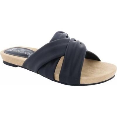 ベリーニ Bellini レディース サンダル・ミュール シューズ・靴 Nene Slide Black