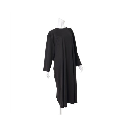 MARTHA(マーサ)バックオープンワイドワンピース (ワンピース)Dress