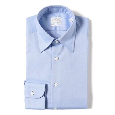 シャツ ブラウス BAGUTTA / ロイヤルオックスフォード レギュラーカラーシャツ