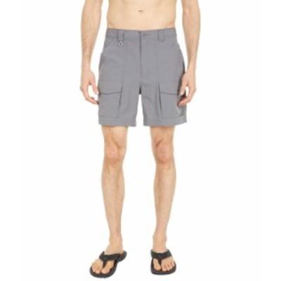 コロンビア メンズ ハーフパンツ・ショーツ ボトムス Permit¢ III Shorts City Grey