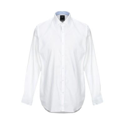WE シャツ ホワイト 42 コットン 100% シャツ