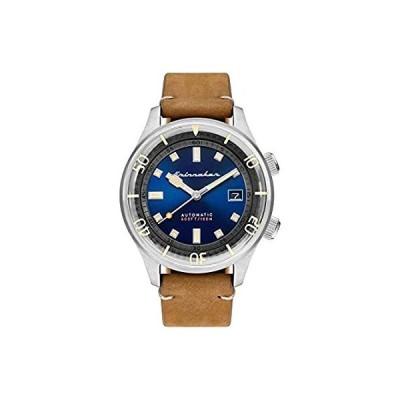 Spinnaker BRADNER Japan Automatic Watch - SP-5062-05