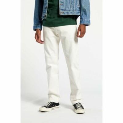 リーバイス Levis メンズ ジーンズ・デニム ボトムス・パンツ 501 93 Straight Leg Jean - Marshmallow White