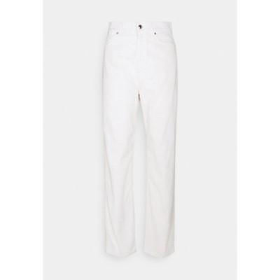 スポーツマックス デニムパンツ レディース ボトムス LACCA - Flared Jeans - weiss