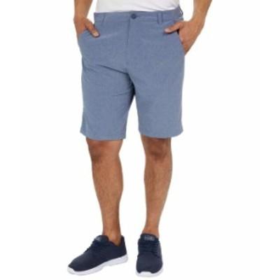 オークリー メンズ ハーフパンツ・ショーツ ボトムス Take Pro Shorts 2.0 Universal Blue