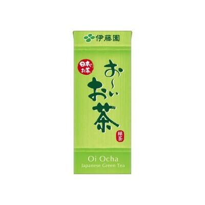お〜いお茶 緑茶 250ml 伊藤園