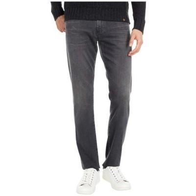 エージー・アドリアーノ・ゴールドシュミット メンズ パンツ Tellis Modern Slim Leg Jeans in 2 Years Bezel