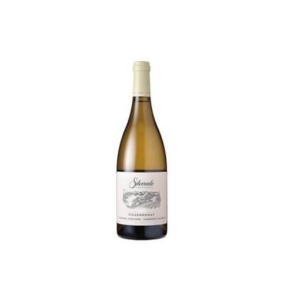 ■ シルヴァラード シャルドネ ヴァインバーグ ヴィンヤード カーネロス 2018 (ワイン 白ワイン カリフォルニアワイン カーネロス )