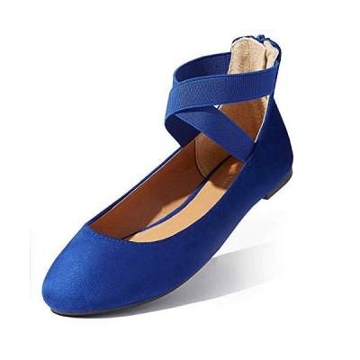 [DailyShoes] レディース US サイズ: 8 BM US カラー: ブルー