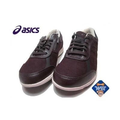 アシックス asics GEL-MOOGEE560 エクササイズウォーキング コーヒー メンズ 靴