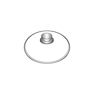 AFA39-129 パナソニック IH調理器用 なべ用ふた