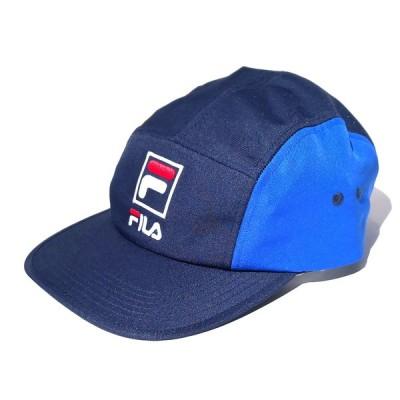 フィラ FILA メンズ&レディース THREE COLOR JET CAP カジュアル 帽子 キャップ【191013】