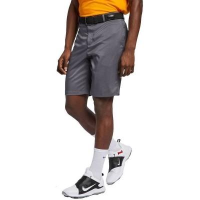 ナイキ メンズ ハーフパンツ・ショーツ ボトムス Nike Men's Flat Front Golf Shorts